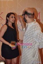 Rani Mukherjee at Mickey Contractor MAC bash in Four Seasons on 22nd Jan 2011 (15).JPG