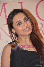 Rani Mukherjee at Mickey Contractor MAC bash in Four Seasons on 22nd Jan 2011 (8).JPG