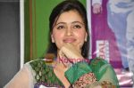 Navneet Kaur at mass marriage at Amravati announcement in the press club on 24th Jan 2011 (29).JPG