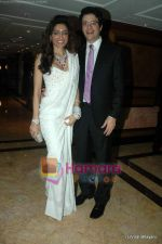 Queenie Dhody at Neelam and Sameer_s wedding reception in Mumbai on 24th Jan 2011 (2).JPG
