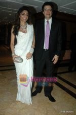 Queenie Dhody at Neelam and Sameer_s wedding reception in Mumbai on 24th Jan 2011 (3).JPG