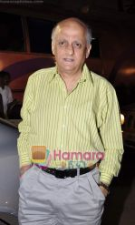 Mukesh Bhatt at Mazdoor Union meeting in Andheri Sports Complex on 26th Jan 2011 (2).JPG