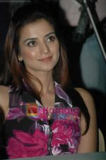 Kulraj Randhawa at Sunil Rane_s Atharva College Indian Princess in Ganpatiphule on 30th Jan 2011 (2).JPG