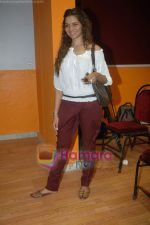 Shweta Kawatra at Rahul Rawail_s Stella Adler acting studio opening in Santacruz on 30th Jan 2011 (2).JPG