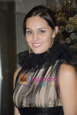 Miss South Africa Nicole Flint in India in Trident, BKC on 31st Jan 2011 (82).JPG