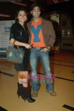 Ruslaan Mumtaz at Buitiful film premiere in Cinemax on 1st Feb 2011 (3).JPG