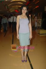 Sasha Goradia at Utt Pataang film premiere in Cinemax on 1st Feb 2011 (65).JPG