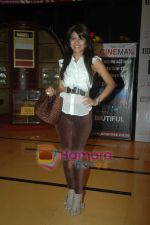 Shweta Keswani at Buitiful film premiere in Cinemax on 1st Feb 2011 (17).JPG