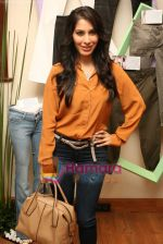 Sophie Choudhry at Denim story store launch in Fort on 2nd Feb 2011 (119).JPG