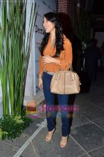 Sophie Choudhry at Denim story store launch in Fort on 2nd Feb 2011 (12).JPG