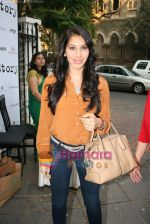 Sophie Choudhry at Denim story store launch in Fort on 2nd Feb 2011 (13).JPG