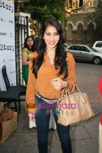 Sophie Choudhry at Denim story store launch in Fort on 2nd Feb 2011 (14).JPG