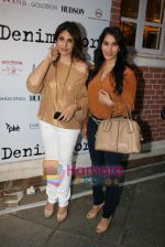 Sophie Choudhry at Denim story store launch in Fort on 2nd Feb 2011 (15).JPG