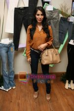 Sophie Choudhry at Denim story store launch in Fort on 2nd Feb 2011 (17).JPG