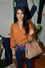 Sophie Choudhry at Denim story store launch in Fort on 2nd Feb 2011 (9).JPG