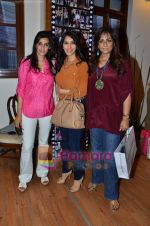 Sophie Choudhry, Mana Shetty at Denim story store launch in Fort on 2nd Feb 2011 (2).JPG