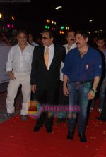 Sunny Deol, Dharmendra at the Premiere of Hum Dono Rangeen in Cinemax on 3rd Feb 2011 (3).JPG
