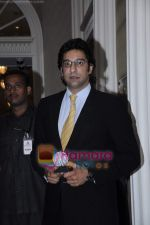 Wasim Akram at Ceat World Cup Awards in Taj Hotel on 3rd Feb 2011 (3).JPG