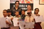 Wasim Akram with Rouble Nagi at Rouble Nagi_s Art Exhibition on 3rd Feb 2010.JPG