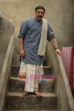 Sunny Deol look for Mohalla 80, a film by Dr. Chandraprakash Dwivedi in Filmistan on 4th Feb 2011 (10).JPG