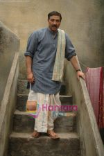 Sunny Deol look for Mohalla 80, a film by Dr. Chandraprakash Dwivedi in Filmistan on 4th Feb 2011 (11).JPG