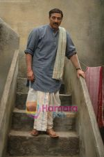 Sunny Deol look for Mohalla 80, a film by Dr. Chandraprakash Dwivedi in Filmistan on 4th Feb 2011 (9).JPG