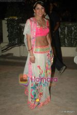 Koel Puri at  Imran Khan_s wedding reception in Taj Land_s End on 5th Feb 2011 (29).JPG
