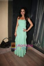Madhuri Bhattacharya at Yamla Pagla Deewana success party in Novotel on 6th Feb 2011 (9).JPG