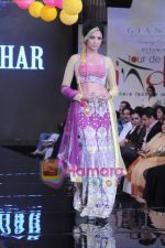 at Gitanjali Tour De India fashion  show in Trident, Mumbai on 6th Feb 2011 (202).JPG