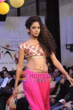 at Gitanjali Tour De India fashion  show in Trident, Mumbai on 6th Feb 2011 (230).JPG