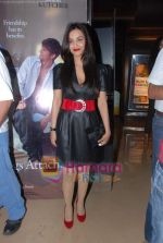 Twinkle Bajpai at Vikram Bhatt_s Haunted 3-d first look in PVR on 7th Feb 2011 (2).JPG