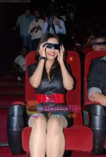 Twinkle Bajpai at Vikram Bhatt_s Haunted 3-d first look in PVR on 7th Feb 2011 (7).JPG