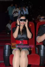 Twinkle Bajpai at Vikram Bhatt_s Haunted 3-d first look in PVR on 7th Feb 2011 (8).JPG
