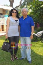 Ramesh Sippy, Kiran Juneja at Harsh Goenka art camp in Madh on 8th Feb 2011 (2)~0.JPG