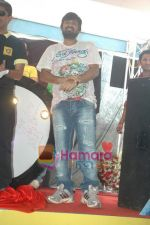 Sajid Wajid at Planet M welcome Brutan Adams guitar launch in Andheri on 9th Feb 2011 (16)~0.JPG