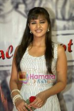 Daljeet Kaur at Taz_s film mahurat Chal Joothey in Blue Waters on 10th Feb 2011 (3).JPG