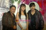 Shaleen Bhanot, Daljeet Kaur, Taz at Taz_s film mahurat Chal Joothey in Blue Waters on 10th Feb 2011 (3).JPG