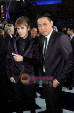 at Justin Bieber Never Say Never premiere on 10th Feb 2011 (16).JPG