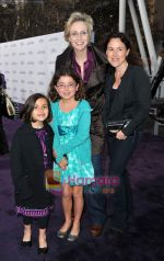 at Justin Bieber Never Say Never premiere on 10th Feb 2011 (26).JPG