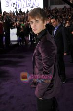 at Justin Bieber Never Say Never premiere on 10th Feb 2011 (41).JPG
