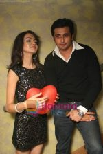 Parul Chaudhary, Yash Pandit at TV birthday bash of actor Parul Chaudhry in Amboli on 11th Feb 2011 (5).JPG