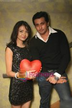 Parul Chaudhary, Yash Pandit at TV birthday bash of actor Parul Chaudhry in Amboli on 11th Feb 2011 (24).JPG
