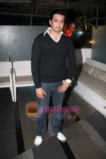 Yash Pandit at TV birthday bash of actor Parul Chaudhry in Amboli on 11th Feb 2011 (38).JPG