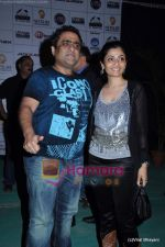 Kunal Ganjawala at Bryan Adams concert in MMRD, Bandra, Mumbai on 12th Feb 2011 (109).JPG
