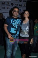 Kunal Ganjawala at Bryan Adams concert in MMRD, Bandra, Mumbai on 12th Feb 2011 (3).JPG