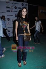 Neha at Bryan Adams concert in MMRD, Bandra, Mumbai on 12th Feb 2011 (5).JPG