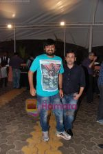 Sajid at Let_s Design 3 contest in Mumbai on 14th Feb 2011 (2).JPG