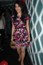 Sophie Choudry at Valentine event for singles in 21 farenheit on 14th Feb 2011 (6).JPG