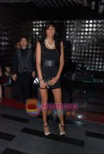 Anushka Manchanda at Kimaya fashion show in Trilogy on 17th Feb 2011 (3).JPG