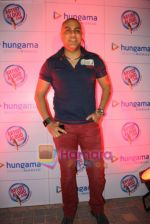 Baba Sehgal at Artistaloud celebrates 1st anniversary in Trilogy, Juhu, Mumbai on 24th Feb 2011 (2).JPG